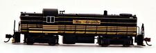 Bachmann N Scale Train Alco Rs-3 Diesel DCC Equipped D&Rgw #5200 64252