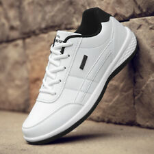 Men's Fashion Casual Shoes Sports Outdoor Breathable Tennis Running Sneakers Gym
