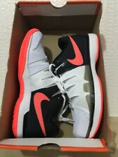 Women's Nike Zoom Vapor 9.5 EU White/Orange/Black UK 4.5 US 7 EU 36.5