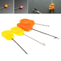 Rig Making Carp Tackle Tool Drill Hook Baiting Rigging Fishing Bait Needle
