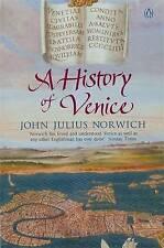 A History of Venice by John Julius Norwich (Paperback, 2003)