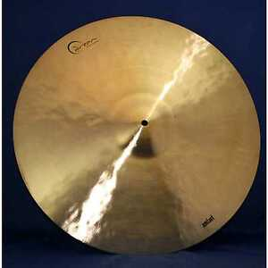 """Dream Cymbal Contact Series Ride 22"""""""