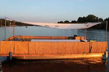 Hausboot, Partyboot, Grillboot, Zeltboot, Sportboot, Pontonboot, Floßboot