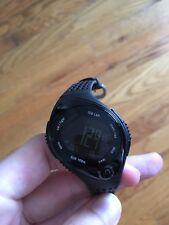 NIKE Bowerman 100 Lap Triax Black Digital Sports Watch WR0084