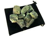 Zentron Crystal Collection 1/2 Pound Rough Bloodstone
