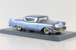 Neo Cadillac Series 62 Hardtop Coupe 1957 1:43 NEO 45079