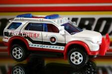2013 Matchbox EMT Exclusive Ford Explorer