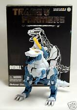 TRANSFORMERS UNIVERSE OVERKILL SPECIAL EDT SE-04
