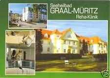 AK, Seeheilbad Graal-Müritz, Reha-Klinik, 1996