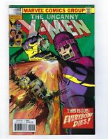 Royals # 9 Uncanny X-Men 141  LH Lenticular Homage Variant Cover NM  CBX9B