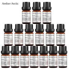 Essential Oils & Aromatherapy 10ml Sandalwood Vetiver JasmineChamomile Lavender