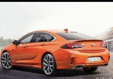 Opel insignia B GSi Heckspoiler NEU