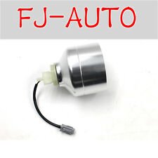 Universal 6.6L Duramax Filter Delete Can and Water In Fuel Float Sensor