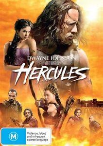 Hercules dvd  ds257