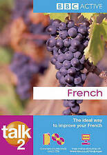 Talk French 2 Pack by Sue Purcell (Mixed media product, 2007)