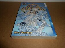 Rave Master Vol. 12 by Hiro Mashima TokyoPop Manga Book in English