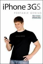 iPhone 3GS Portable Genius: Also covers iPhone 3G by McFedries, Paul