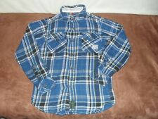 Chemise garçon 10 ans