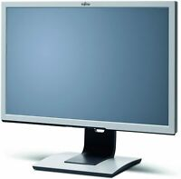 "FUJITSU ScenicView P22W-5 Eco 22"" Widescreen Energiespar HDMI Monitor vergilbt"