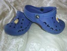 girls crocs sandals size 1-3