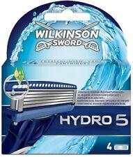 Wilkinson Sword Hydro 5 Razor Blades  X 4