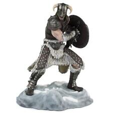 Dragon born from the Elder scrolls V: Skyrim statue  - official - new