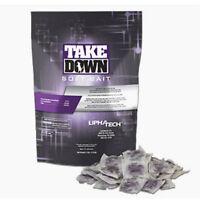 Lipha Tech TakeDown Rodent Soft Bait Rat Killer Rat Bait Mouse Bait 227 Pouches