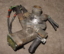 1983-1986.5 TOYOTA SUPRA MA67 OEM 5M-GE WATER NECK ASSEMBLY