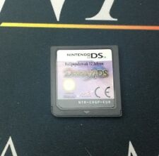 Disgaea DS - Nintendo DS (NDS) TESTED/WORKING EUR PAL
