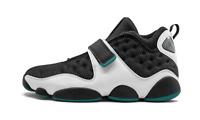 Nike Air Jordan Black Cat Turbo Green Basketball Shoes AR0772-003 MRP $160.00