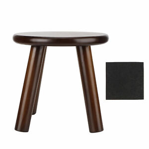 Multi Purpose Household Wood Stools Cute Small Bench Child DIY Furniture XX