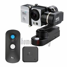 Feiyu Tech FY-WG 3-Axis Wearable Gimbal Stabilizer Remote Control for GoPro 4 3+