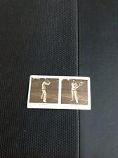 M486 Cigarette Card Godfrey Phillips Lawn Tennis 1930 No 12