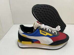 Puma Future Rider Play On Platform    Kids Boys  Sneakers Shoes Casual   5.5