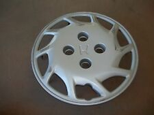 "1994 94 Honda Accord Hubcap Rim Wheel Cover Hub Cap 14"" OEM USED 55030"