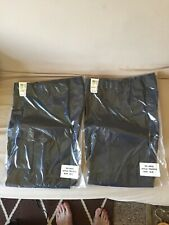 Lot Of 2 Men's 5.11 Style Tactical Series Military Cargo Pants Adjustable BNIB!