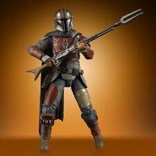 Star Wars The Vintage Collection The Mandalorian 3.75in PREORDER