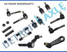 Brand New 14-pc Complete Front Suspension Kit for Ford F-150 Expedition 4WD 4x4