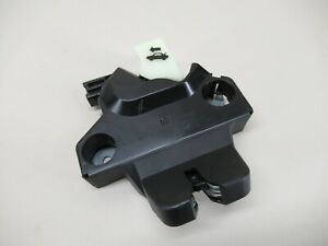 Tesla Model 3 Trunk Lid Latch Lock Actuator Mechanism 1092308-00-D