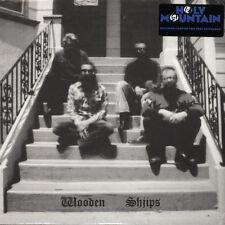 Wooden Shjips - Wooden Shjips (Vinyl LP - 2007 - US - Original)