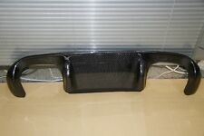 For 2008-2013 BMW M3 E92 E93 Model Only Carbon Fiber Rear Diffuser by Sonictrade