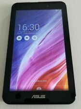Asus Tablet Android 4.4.2, Wife, Bluetooth, Firmware Version, Used condition