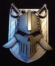 Iron Warriors  pin (Pre-Heresy)