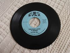 WILLIAM BELL  EVERYBODY LOVES A WINNER/YOU'RE SUCH A SWEET THANG  STAX 212
