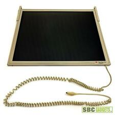 """3M Flat Privacy Filter for 16-19"""" CRT & 17-18"""" LCD Monitors (Model: PF500XL)"""