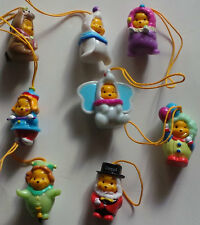 Winnie the Pooh Peek-a-Pooh Circus Series SET OF 8