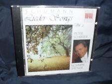 Schumann - Lieder Vol.2 -Schreier / Shetler