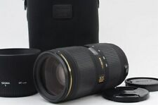 Sigma APO 50-150mm f/2.8 II EX DC HSM Lens for Sony A mount [Very good] 06-Y42