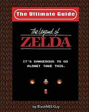 Nes Classic: The Ultimate Guide to the Legend of Zelda: Black and White Versi...
