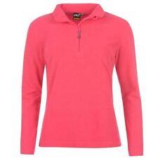 Ropa deportiva de mujer chaqueta de color principal rosa